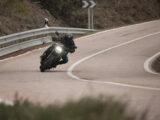 Honda CB1000R 2021 prueba 14
