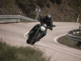 Honda CB1000R 2021 prueba 15