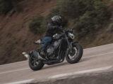Honda CB1000R 2021 prueba 21