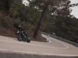Honda CB1000R 2021 prueba 22