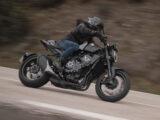 Honda CB1000R 2021 prueba 23