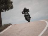 Honda CB1000R 2021 prueba 3