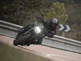 Honda CB1000R 2021 prueba 6