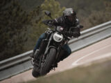 Honda CB1000R 2021 prueba 7