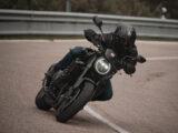 Honda CB1000R 2021 prueba 9