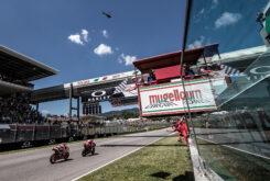 Horarios MotoGP Mugello 2021