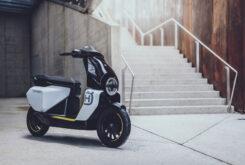 Husqvarna Vektorr Concept scooter electrico (1)