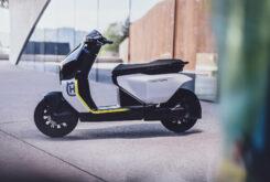 Husqvarna Vektorr Concept scooter electrico (4)