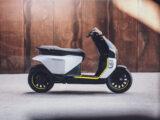 Husqvarna Vektorr Concept scooter electrico (5)