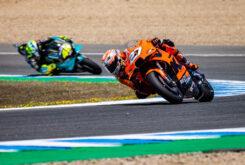 Iker Lecuona sancion MotoGP Jerez (2)