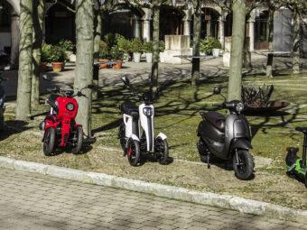 Invicta Electric 2021 motos electricas