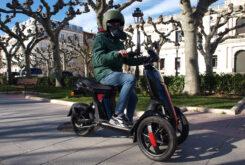 Invicta Electric Tango 2021 moto electrica (1)