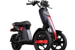 Invicta Electric Tango 2021 moto electrica (2)