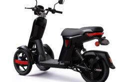 Invicta Electric Tango 2021 moto electrica (3)