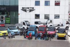 Invicta Electric motos electricas 2021 (4)
