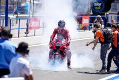 Jack Miller victoria MotoGP Jerez 2021