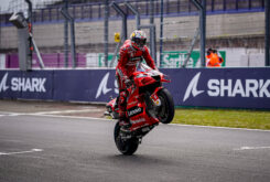 Jack Miller victoria MotoGP Le Mans