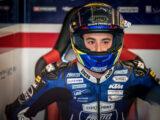 Jason Dupasquier Moto3