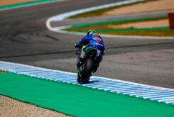 Joan Mir Jerez MotoGP 2021