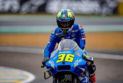Joan Mir MotoGP Le Mans 2021