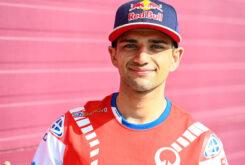 Jorge Martin MotoGP 2021