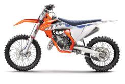 KTM 125 SX 2022 motocross (1)