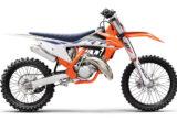 KTM 125 SX 2022 motocross (2)