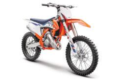 KTM 125 SX 2022 motocross (4)
