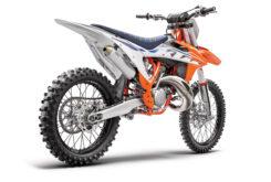 KTM 150 SX 2022 motocross (1)