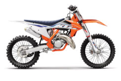 KTM 150 SX 2022 motocross (2)