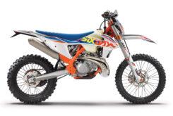 KTM 300 EXC TPI Six Days 2022 enduro (2)