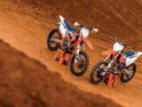 KTM 450 SX F 125 SX 2022 motocross (10)