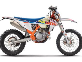 KTM 500 EXC F Six Days 2022 enduro (2)