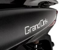 KYMCO Grand Dink 300 2021 (17)