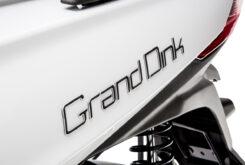 KYMCO Grand Dink 300 2021 (9)