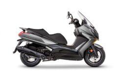 KYMCO Super Dink 350 2021 (10)