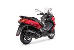 KYMCO Super Dink 350 2021 (16)