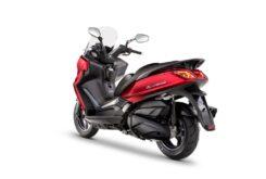 KYMCO Super Dink 350 2021 (21)