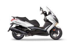 KYMCO Super Dink 350 2021 (6)