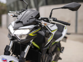 Kawasaki Z650 2021 prueba comparativa (14)