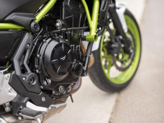 Kawasaki Z650 2021 prueba comparativa (23)