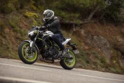 Kawasaki Z650 2021 prueba comparativa (4)