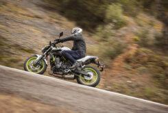 Kawasaki Z650 2021 prueba comparativa (6)