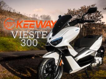 Keeway Vieste 300 2021 (2)