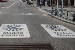 Madrid Central anulado