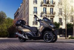 Peugeot Metropolis SW 2021 (10)