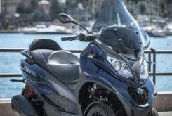 Piaggio MP3 400 HPE Sport 2021 (24)