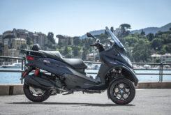 Piaggio MP3 400 HPE Sport 2021 (26)
