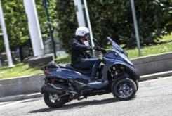 Piaggio MP3 400 HPE Sport 2021 (36)