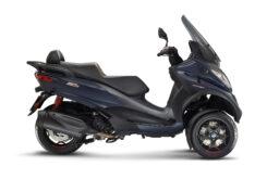 Piaggio MP3 400 HPE Sport 2021 (66)